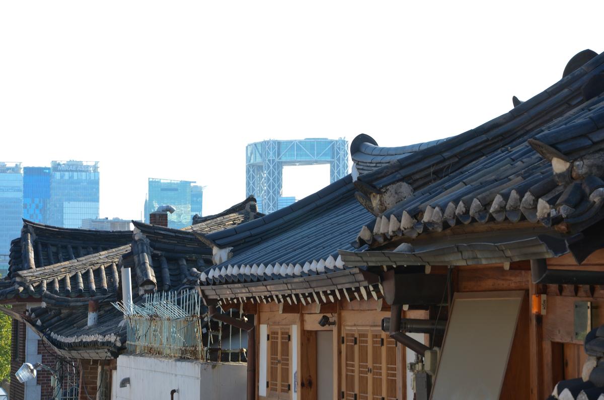 Zuid-Korea cultuur dating